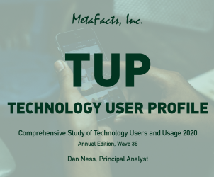 MetaFacts TUP Client Portal